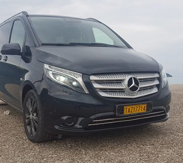 Υπηρεσίες Mini Van