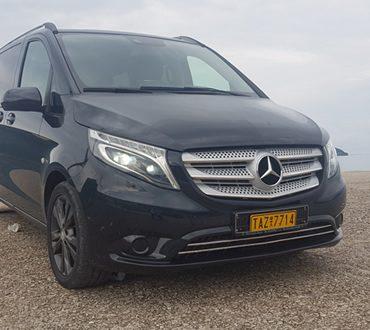 Mini Van Services