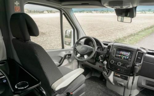 mini bus 11
